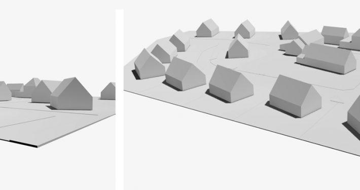 Urbanisme -lotissement - écoquartier